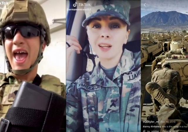 ABD ordusu TikTok'u yasakladı