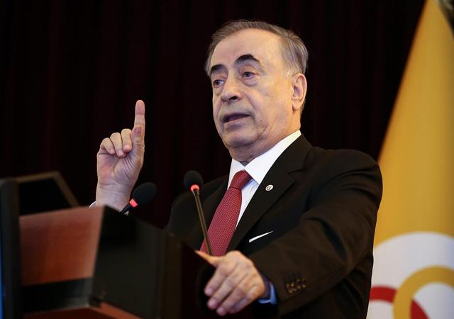 Mustafa Cengiz'den Ali Koç'a FETÖ yanıtı