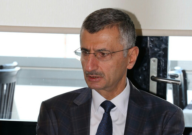 Zonguldak Valisi'nden kaçak ocak tepkisi: Ben dahil herkesin ölümlerde vebali var
