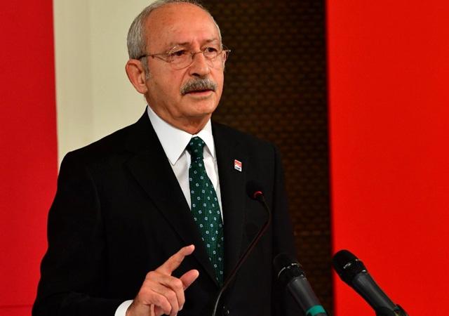 CHP'li belediyelerde asgari ücret 2 bin 500 TL oldu