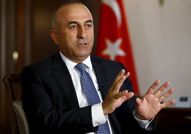 Çavuşoğlu: Libya'da Hafter askeri, Türkiye siyasi çözüm istiyor