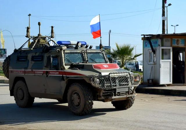 Suriye'de petrol savaşları! ABD ile Rusya arasında...