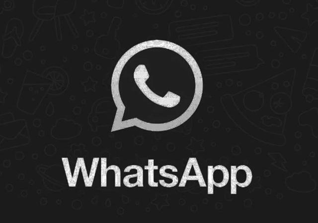 WhatsApp'a karanlık mod geldi: İşte ilk görüntüler
