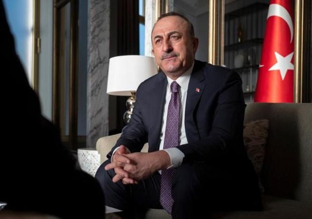 Bakan Çavuşoğlu: AB sözünü tutmadı