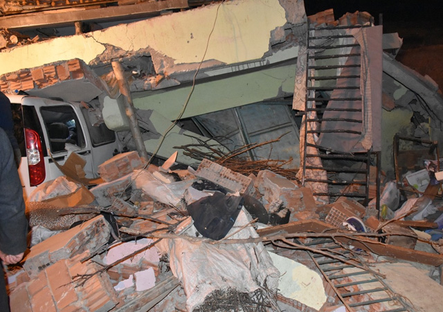 Malatya Valiliği'nden deprem açıklaması