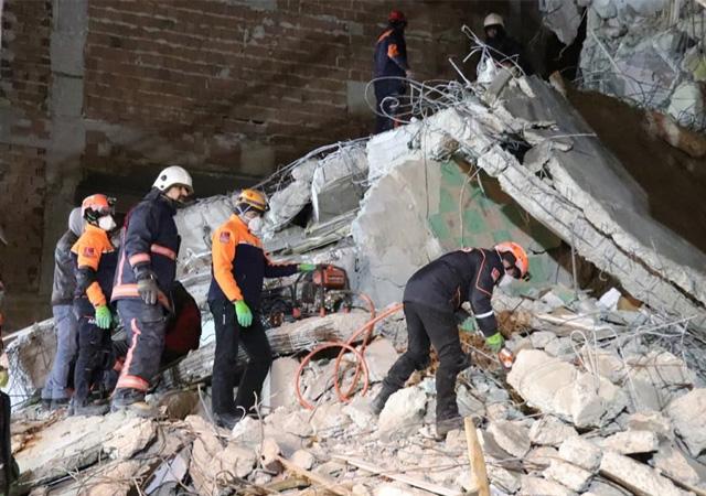RTÜK depremle alakalı provokatif yorum ve haberler için inceleme başlattı