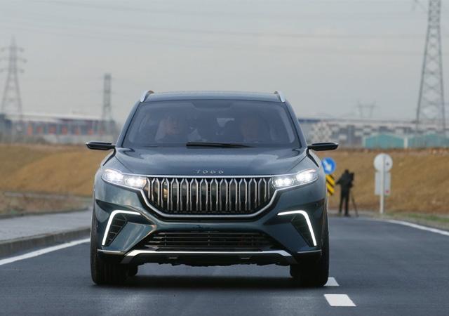 TOGG CEO'su, yerli otomobilin fiyatına dair ipucu verdi