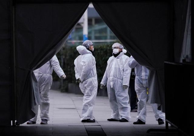 Koronavirüs'ten en çok can kaybı dün yaşandı: Ölü sayısı 1369