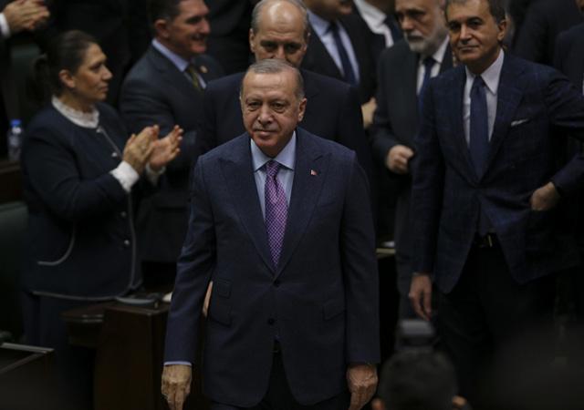 Erdoğan'dan Kavala kararı eleştirilerine yanıt: Saygı duymaları lazım