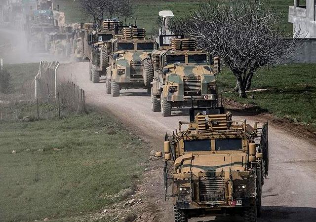 İdlib'de 50 rejim askeri öldürüldü