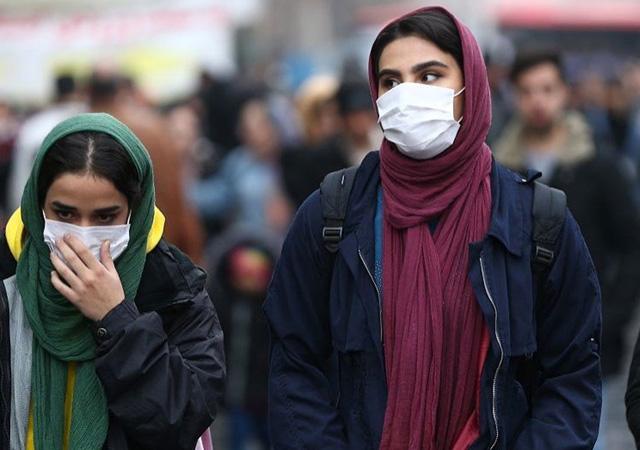 İran'da koronavirüs nedeniyle ölü sayısı 50'ye yükseldi