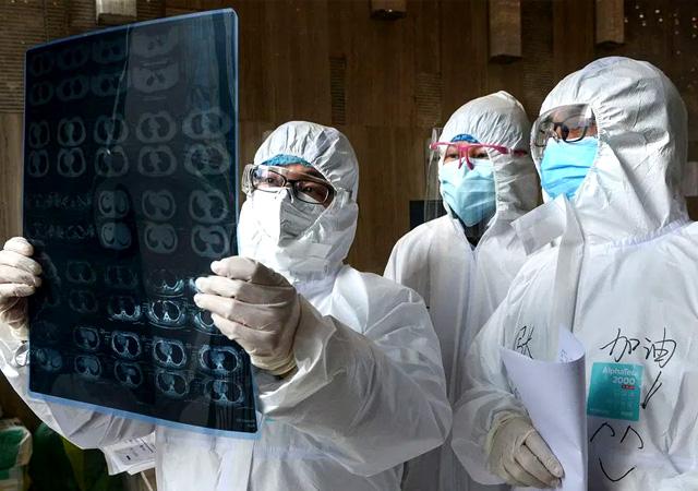 Corona virüsü bir Avrupa ülkesine daha sıçradı