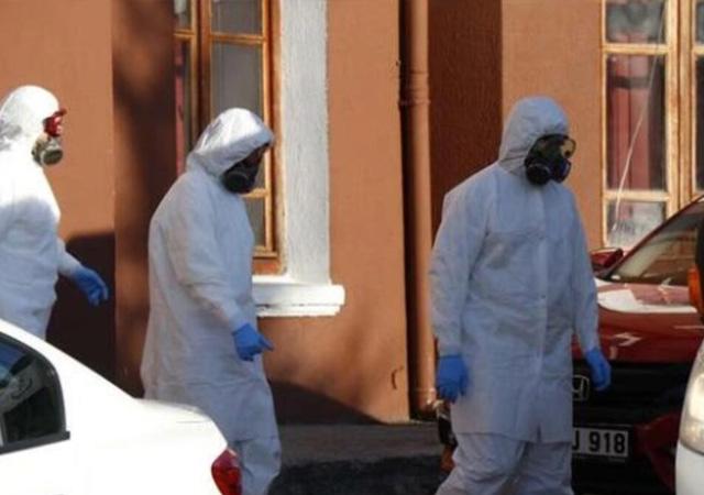 Zonguldak'ta Koronavirüs alarmı: 13 kişi gözlem altında