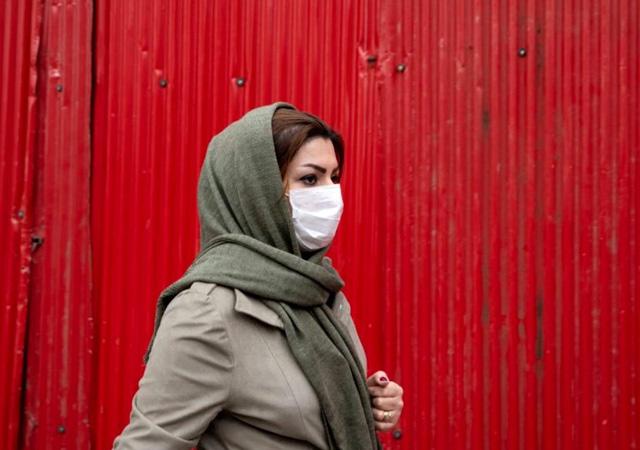 İran'da koronavirüs nedeniyle ölenlerin sayısı 26'ya yükseldi