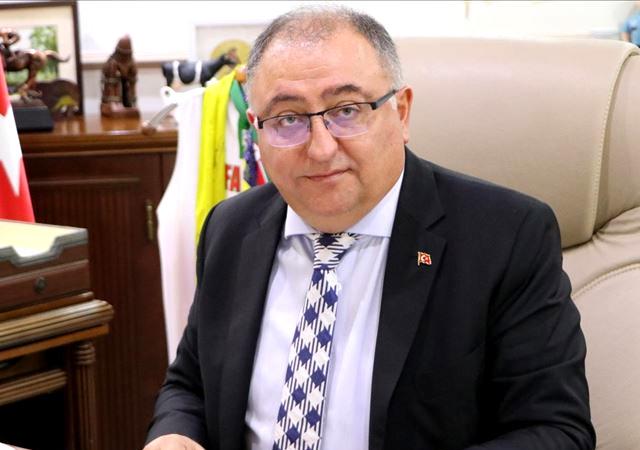Yalova Belediye Başkanı Salman ve yardımcısı görevden uzaklaştırıldı