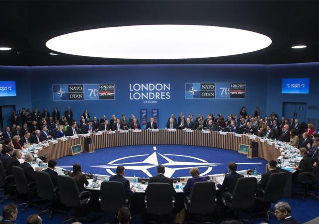 NATO, Türkiye'nin talebi üzerine toplanıyor: Gündem Suriye