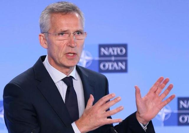 NATO'dan Rusya ve Esad rejimine saldırıları durdurma çağrısı