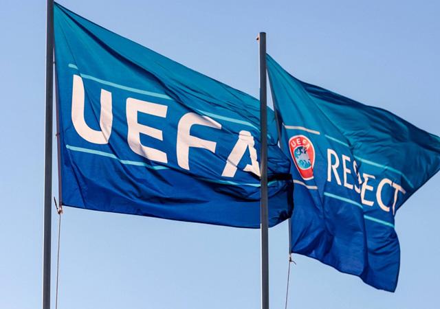 UEFA'dan koronavirüs ertelenmesiyle ilgili karar çıktı