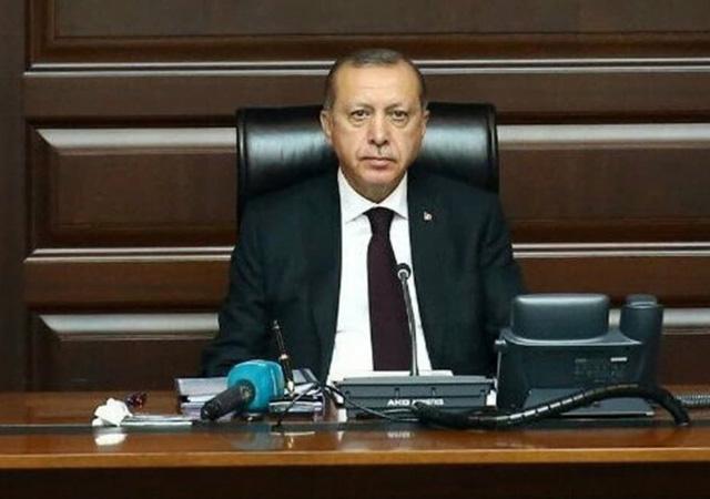 AK Parti, MKYK ve MYK toplantılarını erteledi
