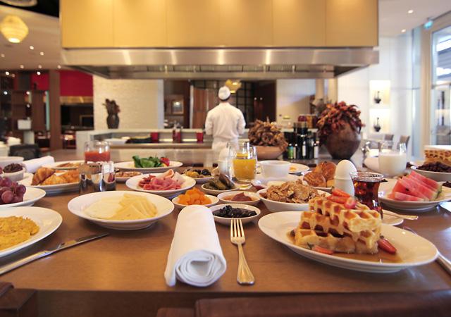 Lokanta ve restoranlara kısıtlamalar