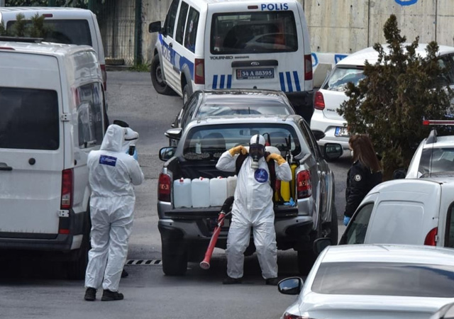 Bakan Kasapoğlu: 23 ilde 11 bin 269 kişi karantinada