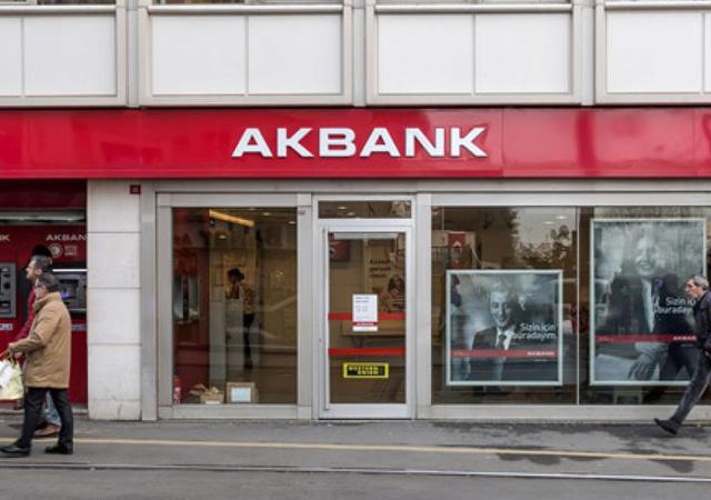 Akbank'tan koronavirüs nedeniyle 4 maddelik önlem paketi