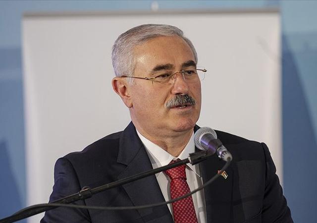Yargıtay'ın yeni başkanı Mehmet Akarca oldu
