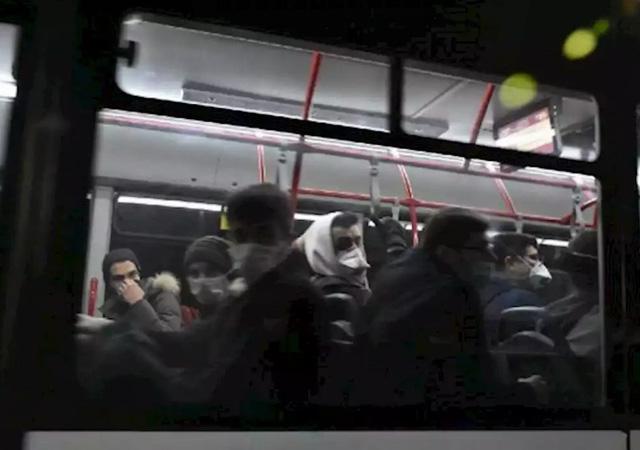 Türkiye'ye dönmek isteyen öğrencilerin tahliyesi bitti