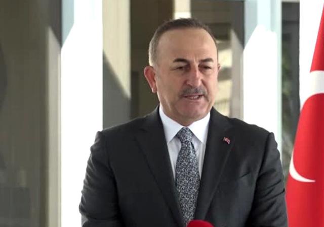 Çavuşoğlu: Yurt dışında 32 Türk hayatını kaybetti