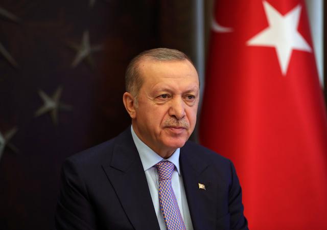 Erdoğan belediye başkanlarına seslendi