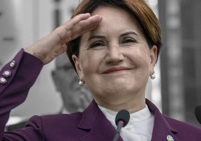 Meral Akşener'in yardımcısı koronaya yakalandı