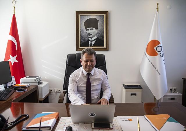 ÖSYM Başkanı Aygün: KPSS tarihinde değişiklik yok