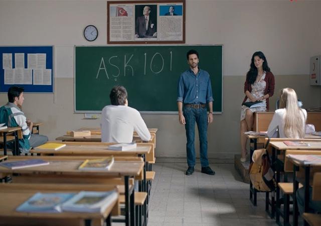 Netflix'in 'Aşk 101' dizisi hakkındaki savcılık kararı belli oldu