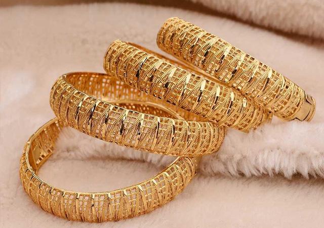 Altın fiyatları 8 yılın zirvesinde