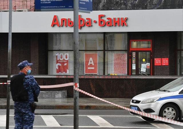 Moskova'da rehine krizi: Saldıran gözaltına alındı