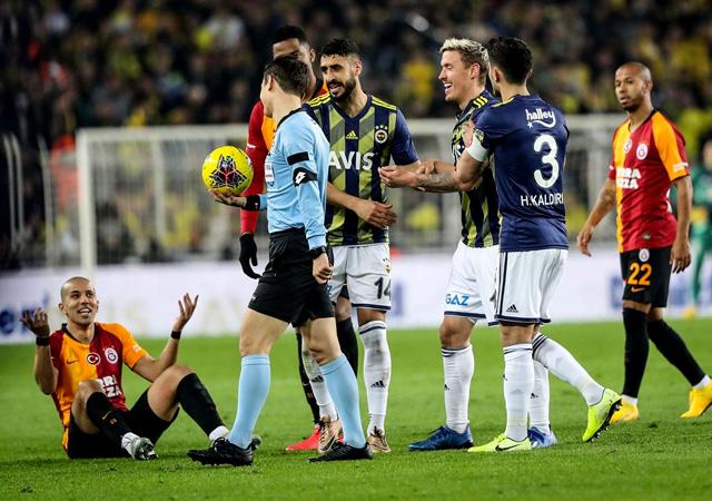 Süper Lig başlıyor! Futbola Dönüş Protokolü güncellendi