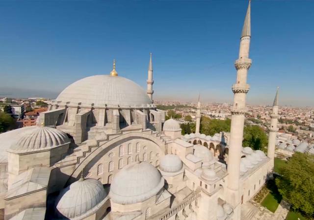 Vali Yerlikaya duyurdu: İstanbul'da cuma namazı kılınacak camiler belli oldu