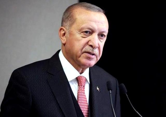Erdoğan: Eğlence mekanları ve nargile kafeler bir süre daha kapalı!
