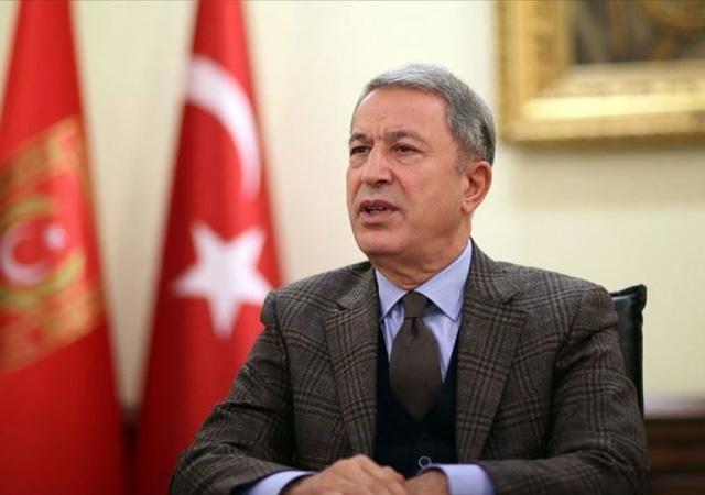 Akar'ın onayıyla 4 bin 562 personel TSK'dan ihraç edildi
