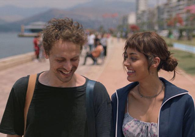 Netflix'in Türk yapımı ilk filminin fragmanı yayınlandı