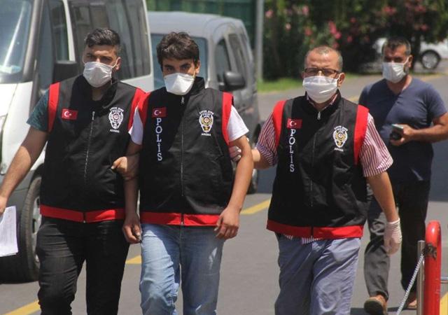 Adana'da 16 yaşındaki çocuk, kendisini taciz eden üvey babasını öldürdü