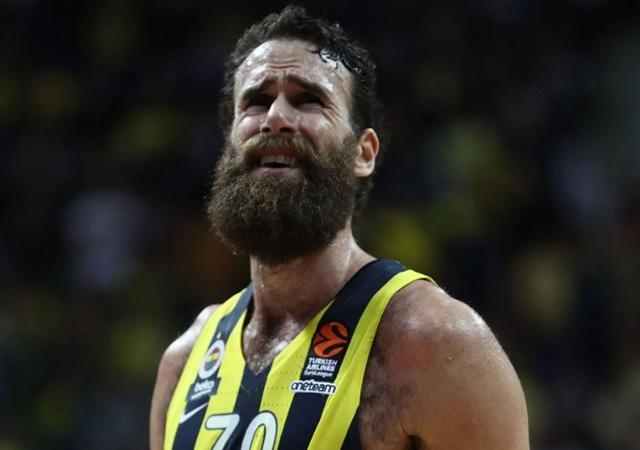 Fenerbahçe'de Datome ile yollar ayrıldı