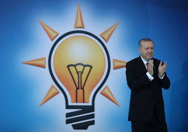 AK Parti İstanbul İl Başkanlığı'ndan '100 bin yeni üye' kampanyası