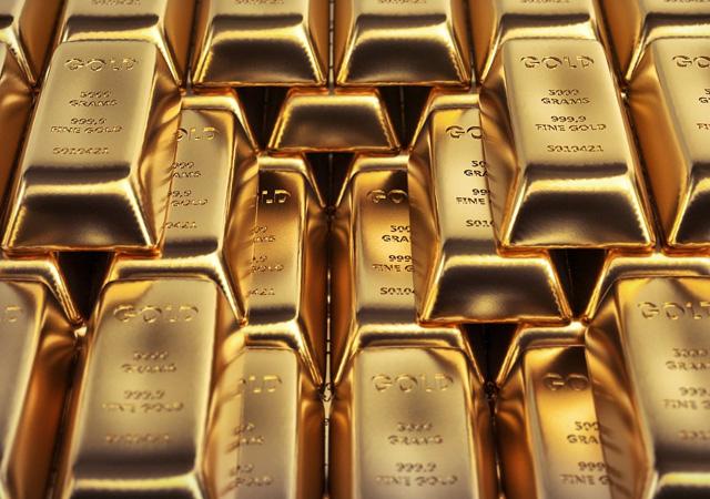 Altın, pandemi sürecinin zirvesinde