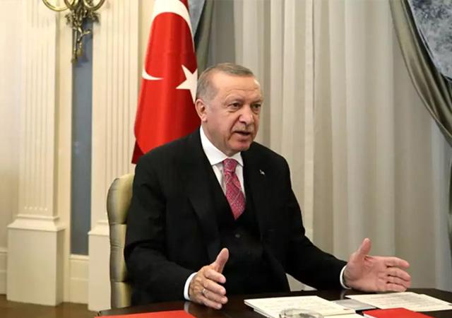Erdoğan: Sosyal medya düzene sokulmalı