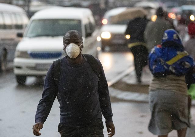 Afrika'da vaka sayısı 450 bini aştı