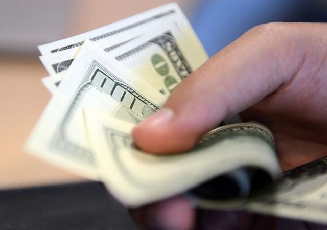 Dolar yeni haftaya 6.86 seviyesinde başladı
