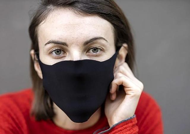 Hakkari'de siyah maskeyle hastaneye giriş yasaklandı
