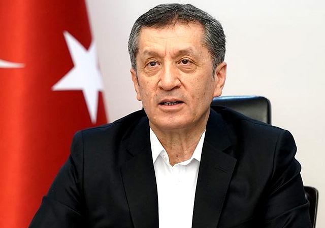 Milli Eğitim Bakanı Ziya Selçuk açıkladı! Okullar ne zaman açılacak?