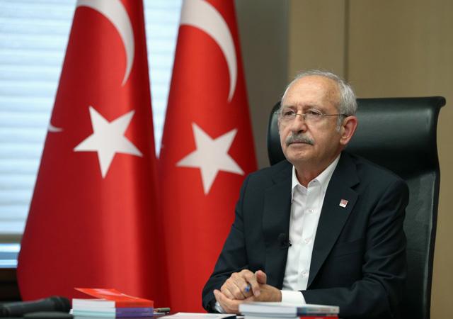 Kılıçdaroğlu: Çoklu baro düzenlemesini AYM'ye götüreceğiz